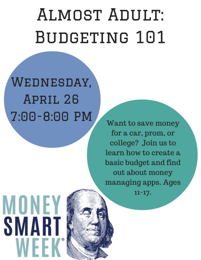 almost-adult-budgeting-101