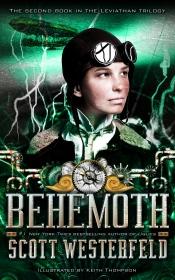 Leviathan Book 2